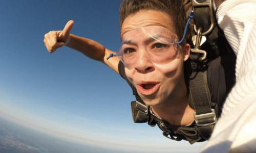 What Should a Skydive Cost?