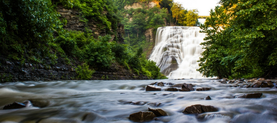 Top 10 Things To Do in Central New York