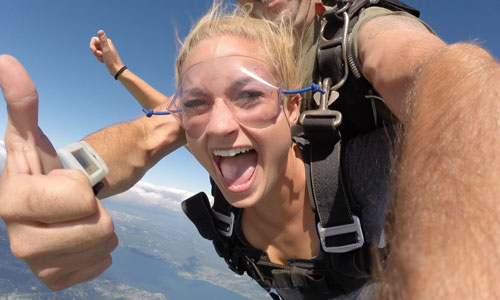 Skydive Finger Lakes: Why Choose Us