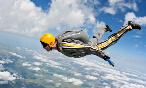 What Equipment Is Needed For Skydiving?